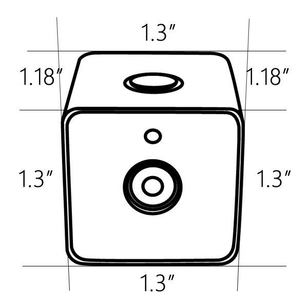 Titathink TT08 Mini Cam Measure