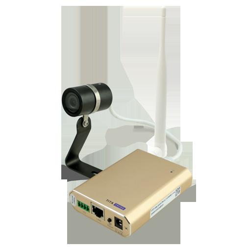TT525PW Camera Unit