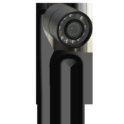 1080P Small Hidden Wi-Fi Weatherproof Night Vision IP Camera