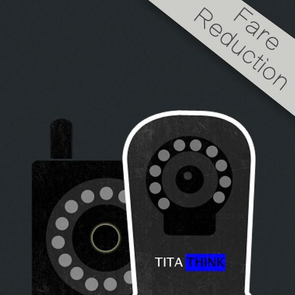 fare reduction