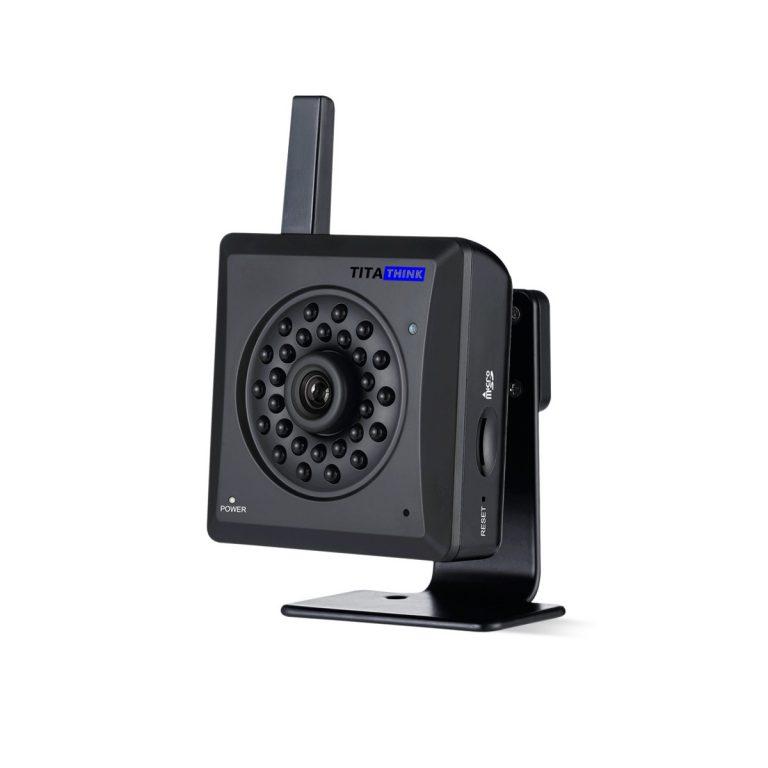 Titathink wireless cube ip cam