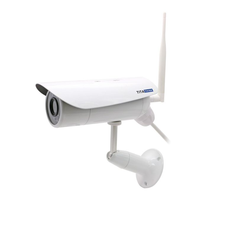 Professional 3G 4G-LTE Cellular Network FHD Night Vision Security Camera
