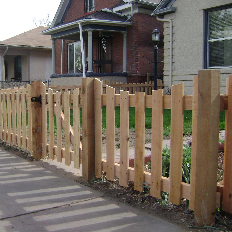 Titahink Fence