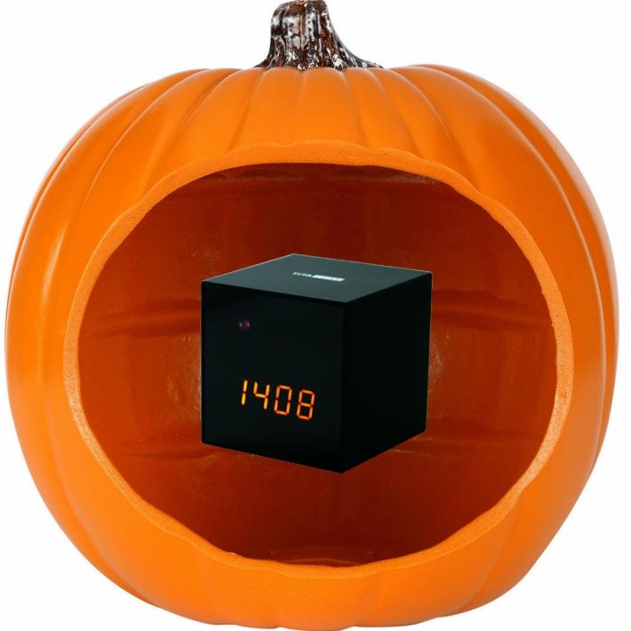 Titathink-Halloween Pumpkin